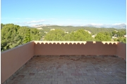 IN15914, Large villa with gardens, pool and mountain views in Santa Ponsa